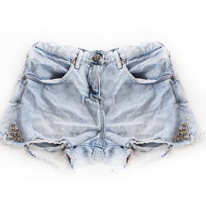 Taran ! ya tienes tus shorts listos